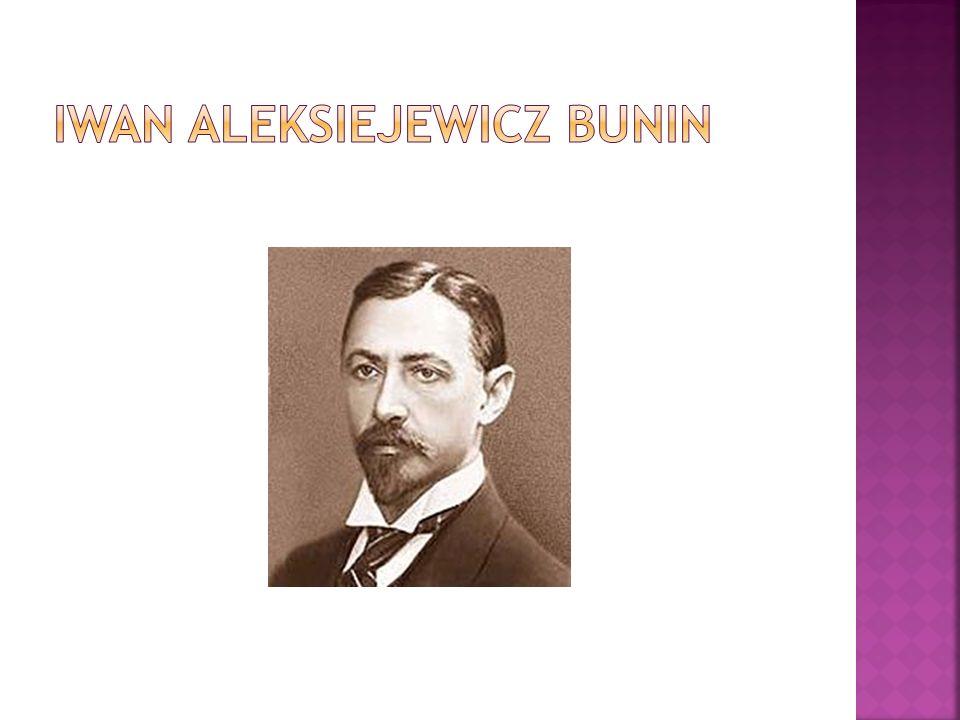 Urodził się w majątku swoich rodziców w Woroneżu w środkowej Rosji.