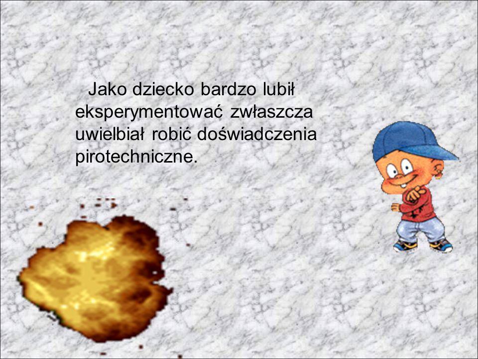 Tuwim zajmował się również tłumaczeniem.