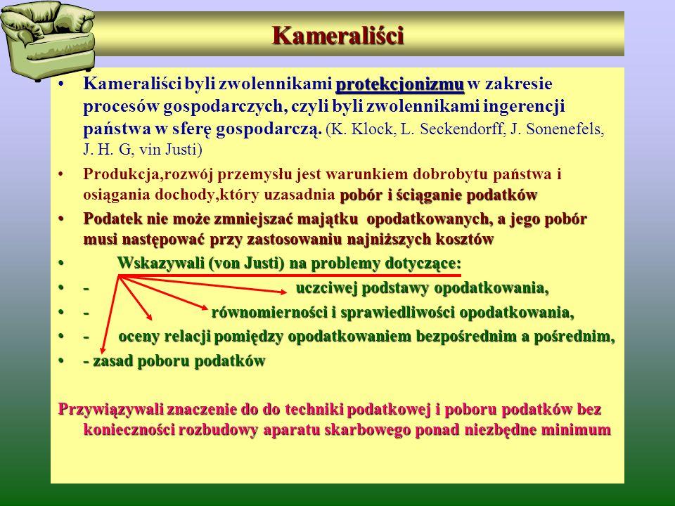 Zasady podatkowe sformułowane przez Trybunał Konstytucyjny (TK) Szczególne znaczenie miało orzecznictwo TK w sprawach podatkowych w okresie, gdy w polskiej Konstytucji zagadnienia te nie były jeszcze unormowaneSzczególne znaczenie miało orzecznictwo TK w sprawach podatkowych w okresie, gdy w polskiej Konstytucji zagadnienia te nie były jeszcze unormowane Orzeczenia TK mają moc powszechnie obowiązującą i są ostateczne.