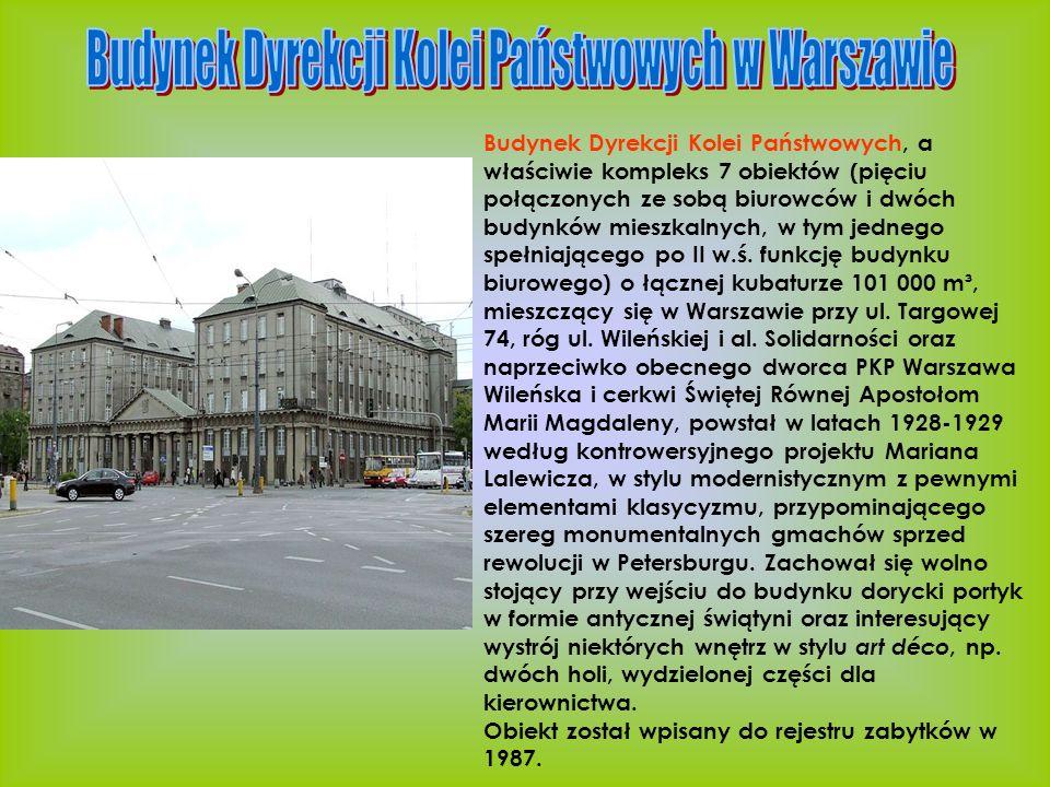 Pomnik zlokalizowany w Warszawie u zbiegu ulic Floriańskiej i Kłopotowskiego, w dzielnicy Praga Północ na Starej Pradze.