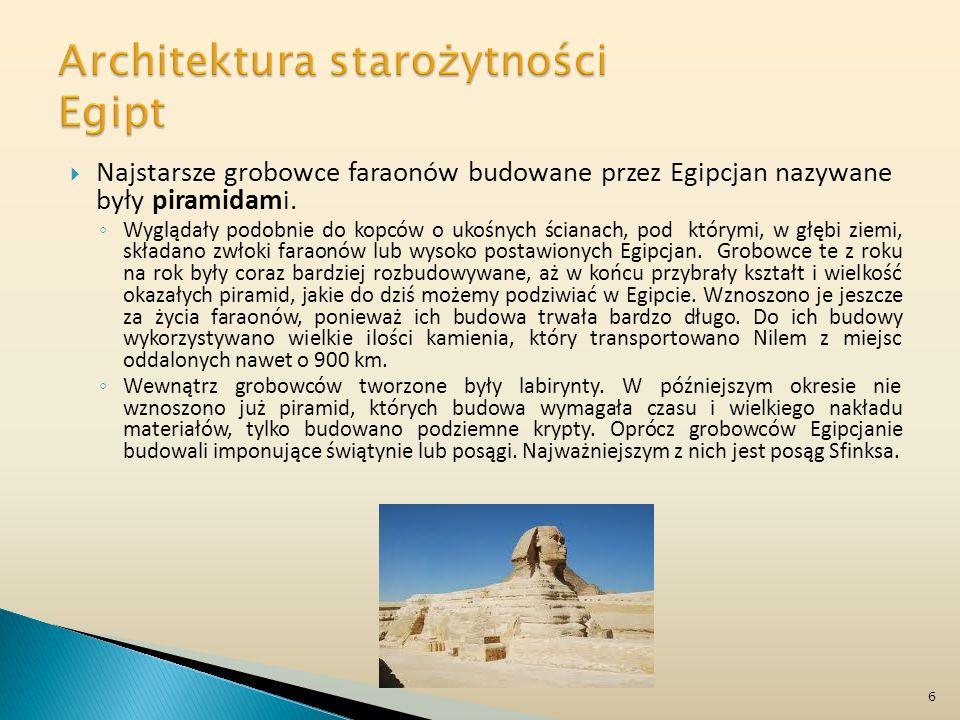 Matematyka Tą dziedziną zajmowali się wybitni uczeni między innymi : Tales z Miletu – twierdzenie Talesa, Pitagoras – twierdzenie Pitagorasa, Euklides – 13-tomowe dzieło: Elementy, Eudoksos – liczby niewymierne.