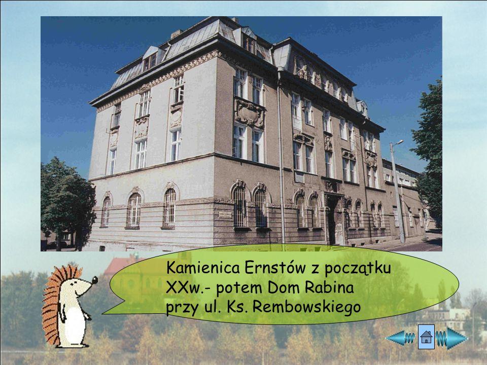 Miejski Zakład Kąpielowy Najstarszy w Polsce kryty basen z początku XXw.