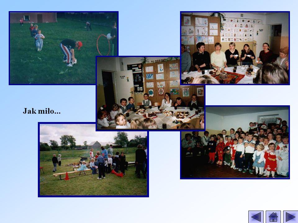 Izba regionalna powstała w wyniku aktywnej postawy całej społeczności szkolnej.