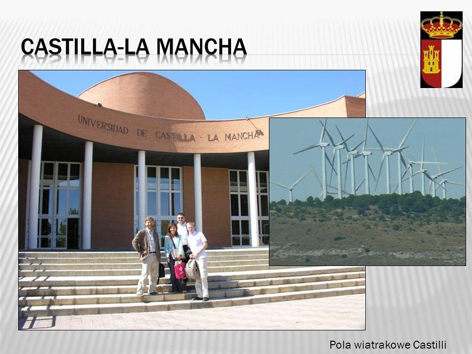 Campus uniwersytecki w Albacete