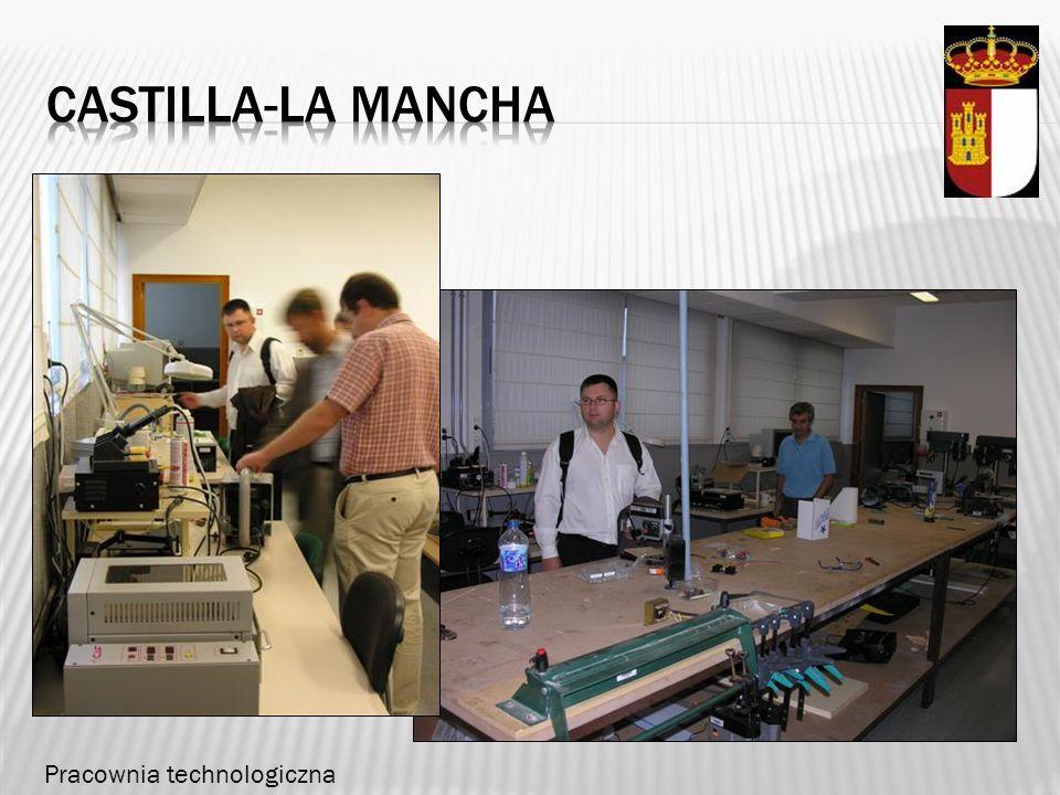 Laboratorium maszyn elektrycznych