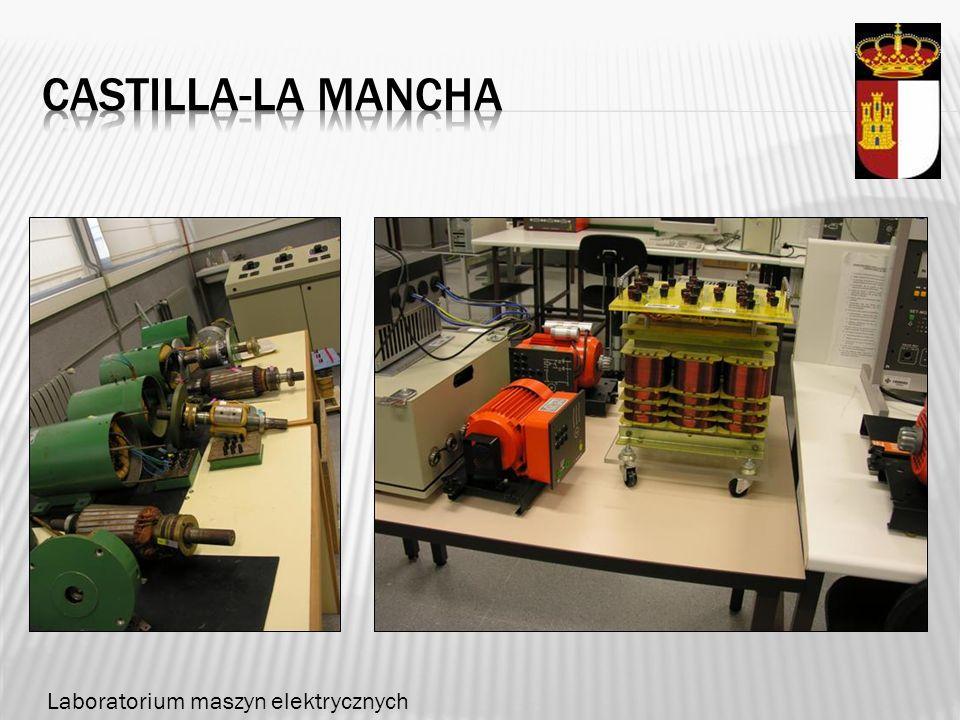 Laboratorium elektrotechniki i symulacji obwodów
