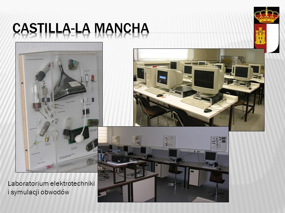 Laboratorium podstaw elektrotechniki