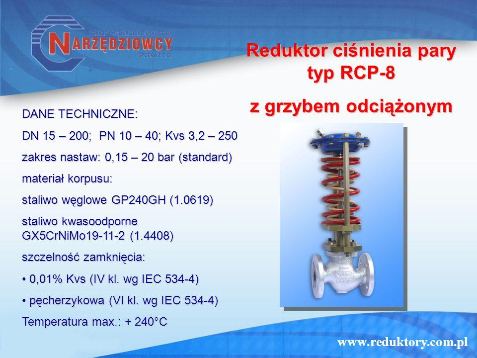 Budowa i schemat stosowania regulatorów RRC-2 i RRC-4 RRC-2 RRC-4