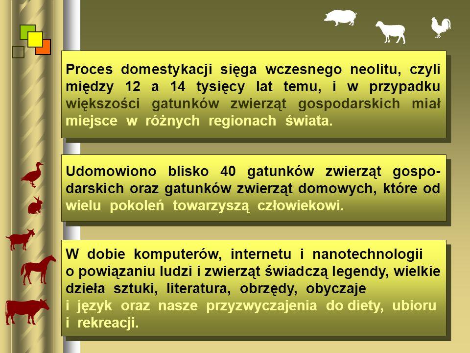 Rozwój hodowli zwierząt prowadzący do specjalizacji i koncentracji produkcji doprowadził do utraty wielu cennych ras wzbudzając zaniepokojenie i sprzeciw społeczny.