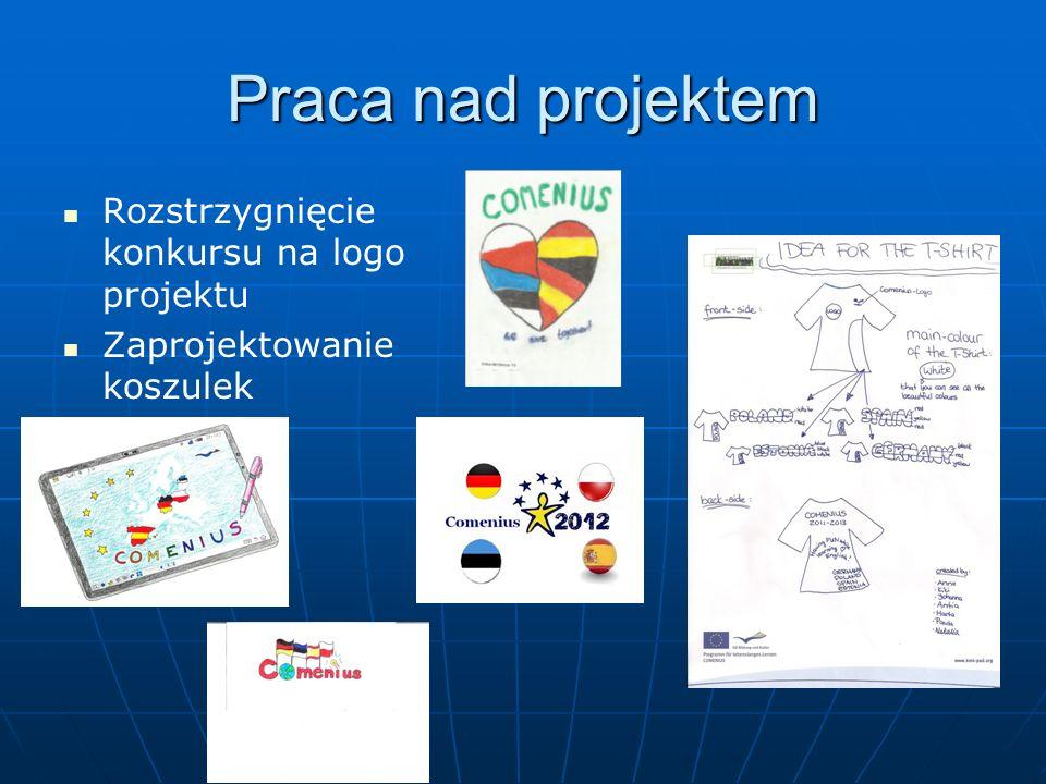 Tydzień Europejski w Vigo w Hiszpanii 06-13.04.2013 r.