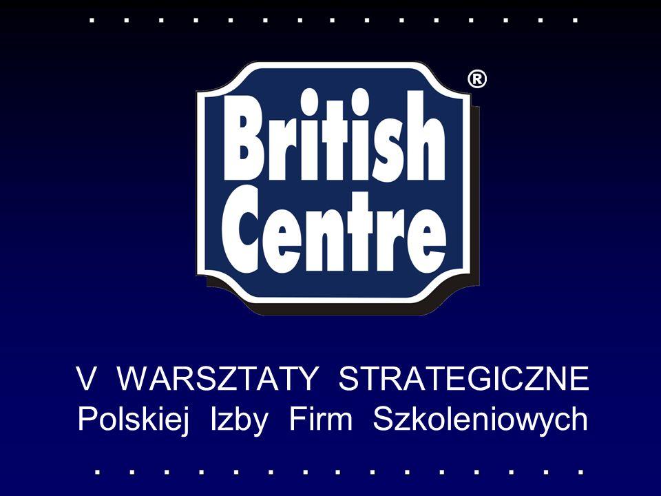 V WARSZTATY STRATEGICZNE Polskiej Izby Firm Szkoleniowych