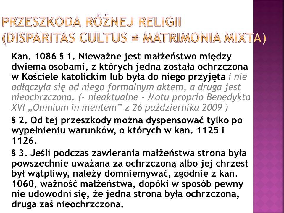 Góralski W., Małżeństwo kanoniczne, Warszawa 2011.