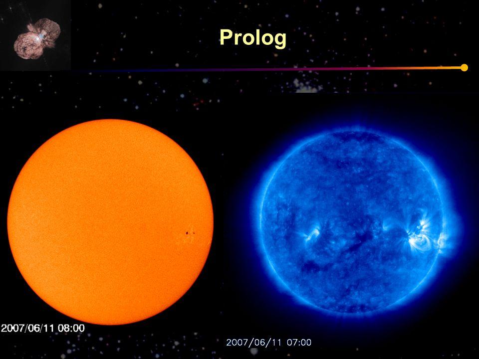 Temperatura Moc promieniowania Ciąg główny 5 M S 0.7 0.5 M S 100 1 M S 30 2 M S 8 15 M S 0.16 Miejsce, gdzie gwiazda osiada na ciągu głównym także zależy od jej masy Zbyt duża masa – gwiazda niestabilna Zbyt duża masa – gwiazda niestabilna Zbyt mała masa na utworzenie gwiazdy Zbyt mała masa na utworzenie gwiazdy Ewolucja gwiazd na diagramie H-R
