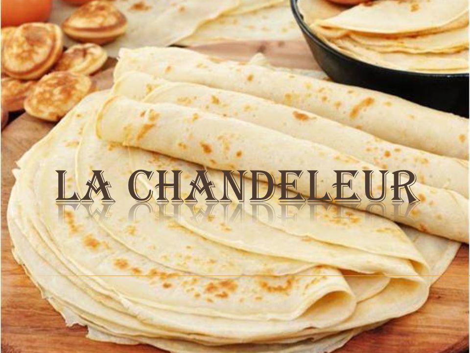 Naleśniki na słono, czyli la galette, to naleśniki z mąki gryczanej.