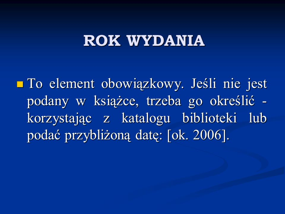 OPIS BIBLIOGRAFICZNY DOKUMENTU DŹWIĘKOWEGO Ravel Maurice, Bolero, [w:] Klasyka na jazzowo, [CD-ROM], Poland 2001.