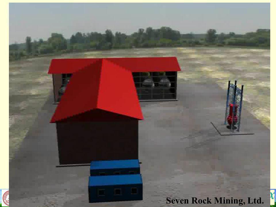 30 Seven Rock Mining, Ltd.