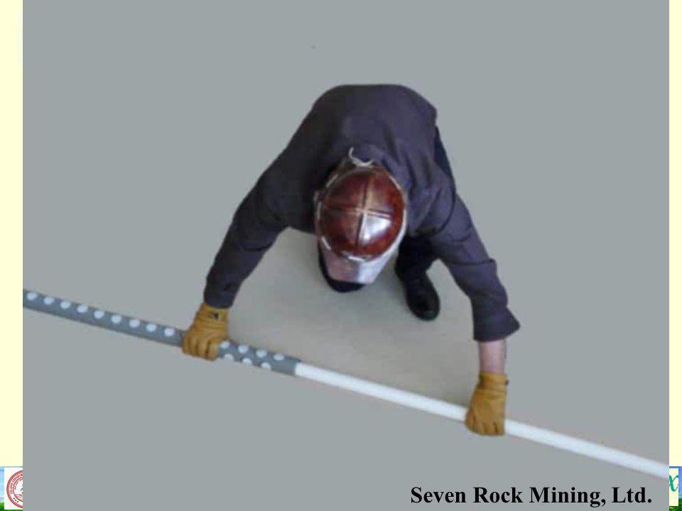 36 Seven Rock Mining, Ltd.