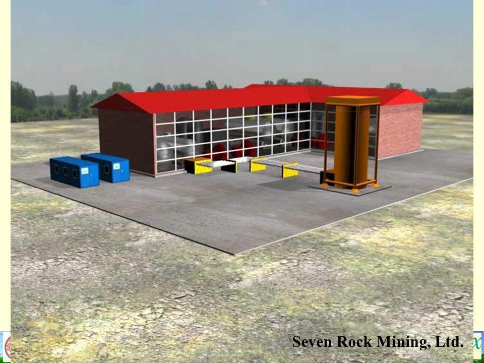 38 Seven Rock Mining, Ltd.