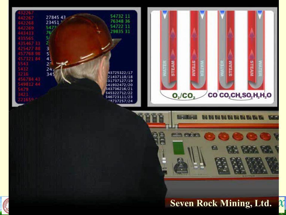 40 Seven Rock Mining, Ltd.