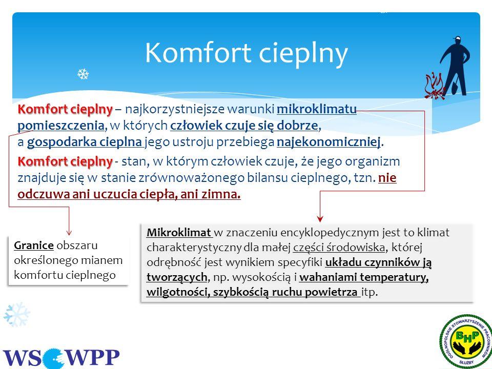 WS WPP GUS w objaśnieniach do Sprawozdania o warunkach pracy za 2010 r.Z-10 Według Polskiej Normy (PN-N-18004:2001) czynnik uciążliwy to taki czynnik, którego oddziaływanie na pracującego może spowodować złe samopoczucie lub nadmierne zmęczenie, nie prowadząc do trwałego pogorszenia stanu zdrowia, ale który może prowadzić do dużej absencji chorobowej i obniżenia wydajności; zagrożenia związane z uciążliwością pracy dotyczą stanowisk, na których czynności robocze: a) odbywają się w wymuszonej pozycji ciała (np.