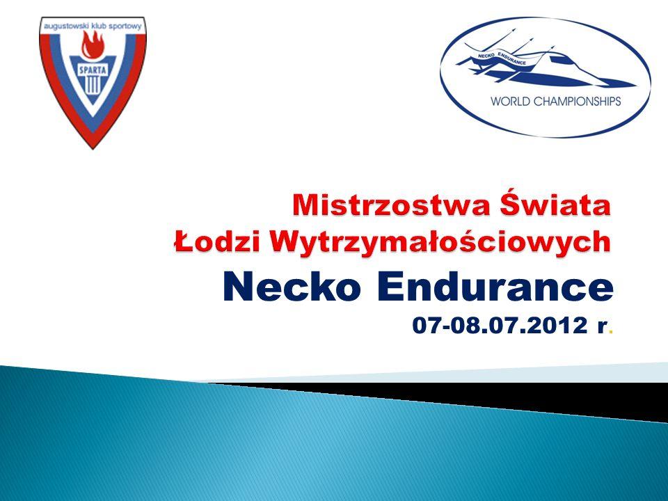 Necko Endurance 07-08.07.2012 r.