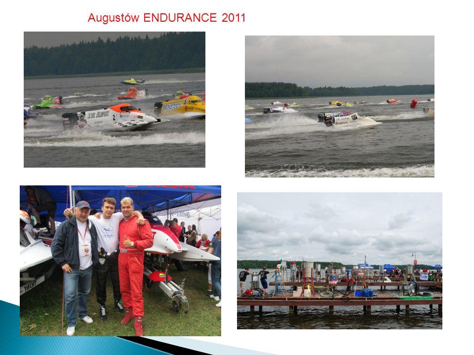 Augustów ENDURANCE 2011
