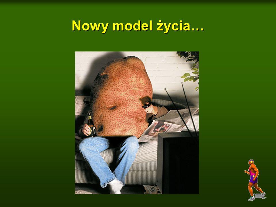 Nowy model życia…