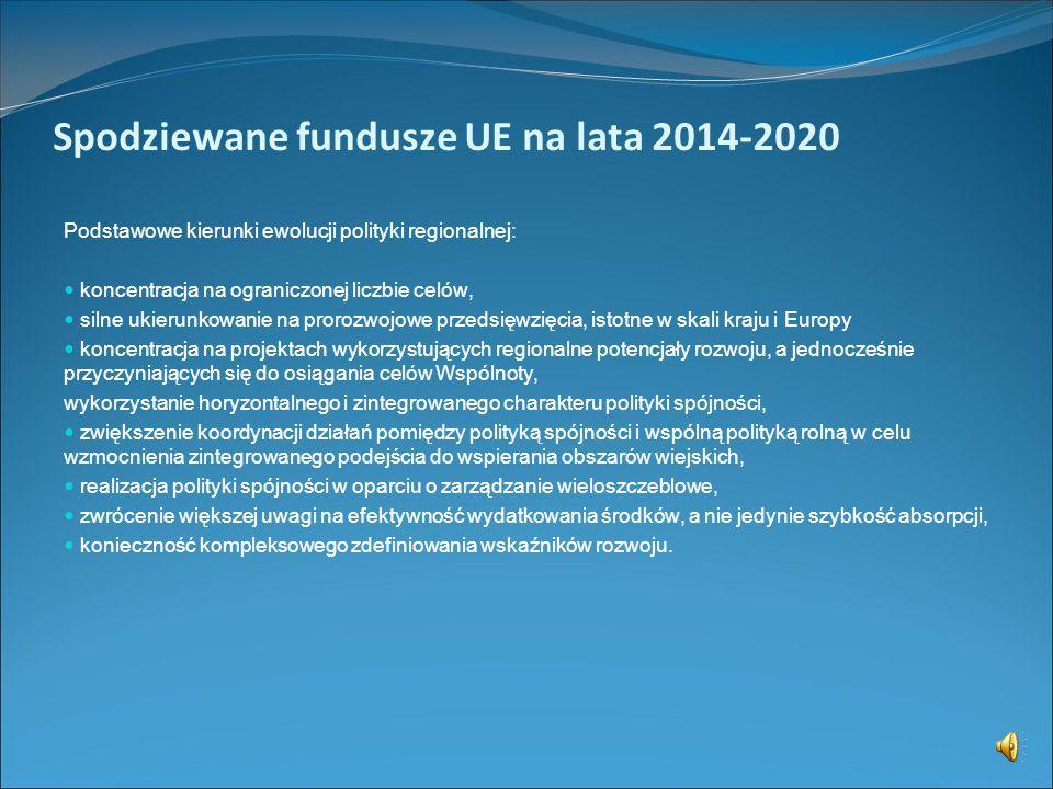 Wsparcie publiczne w przygotowaniu dużych projektów (4) W Polsce Program JESSICA jest wdrażany regionalnie w ramach Regionalnych Programów Operacyjnyc