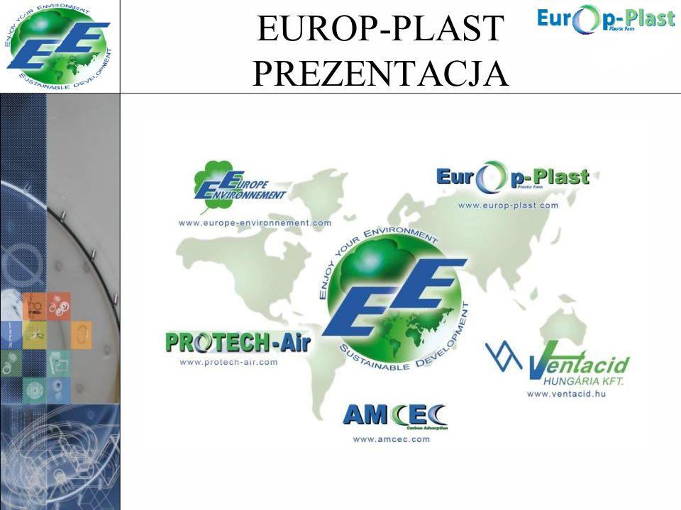 EUROP-PLAST PREZENTACJA