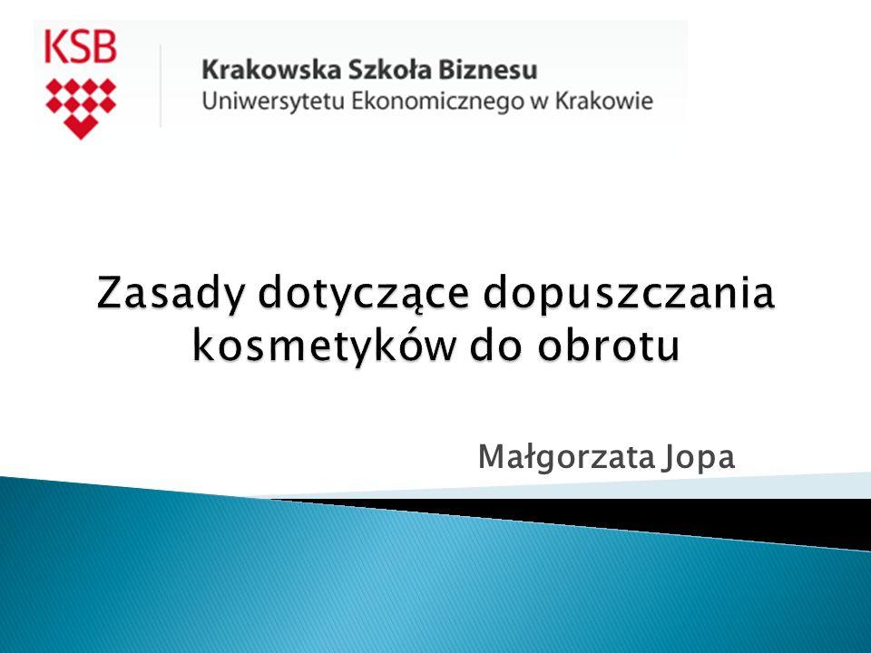 Małgorzata Jopa