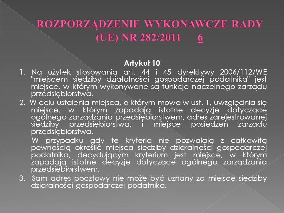 ZMIANAOBECNIEPO ZMIANIE w art.28a w pkt 1 lit. b otrzymuje brzmienie Art.