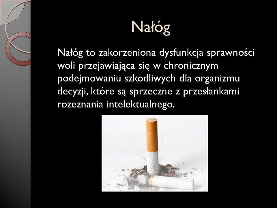 *** Osoby palące zwykle nie mają poczucia, że ich nałóg, to poza niszczeniem zdrowia i skracaniem sobie życia, także marnowanie pieniędzy.