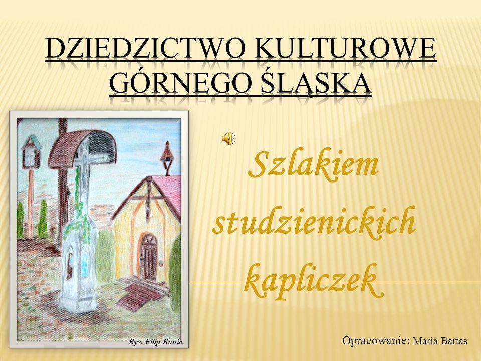 Grota przy kościele parafialnym p.w.Jana Chrzciciela stoi od 2000 roku.