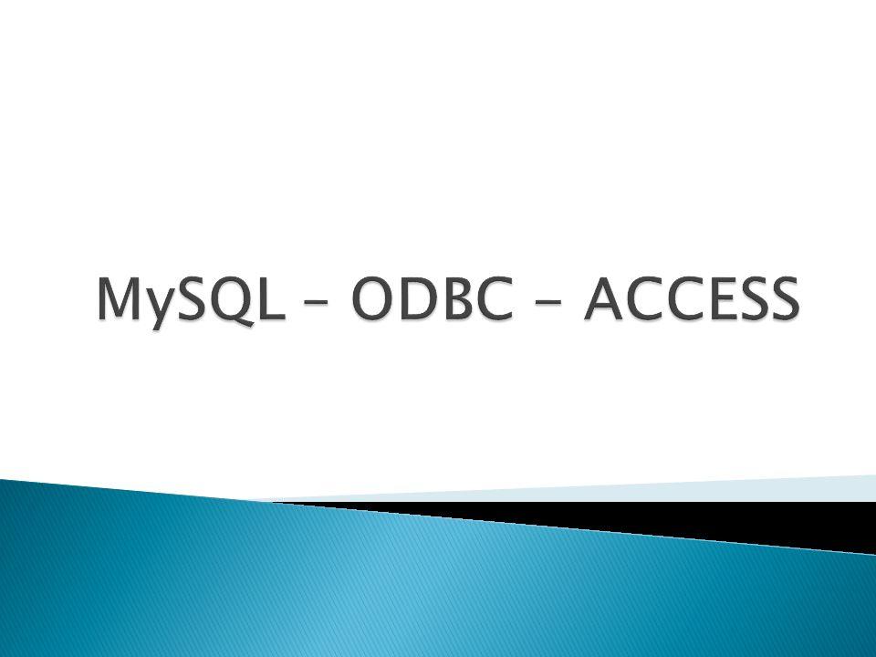 Bazy danych SQL – język zapytań Instalacja MySQL – serwer WAMP Konfiguracja MySQL Narzędzia do MySQL