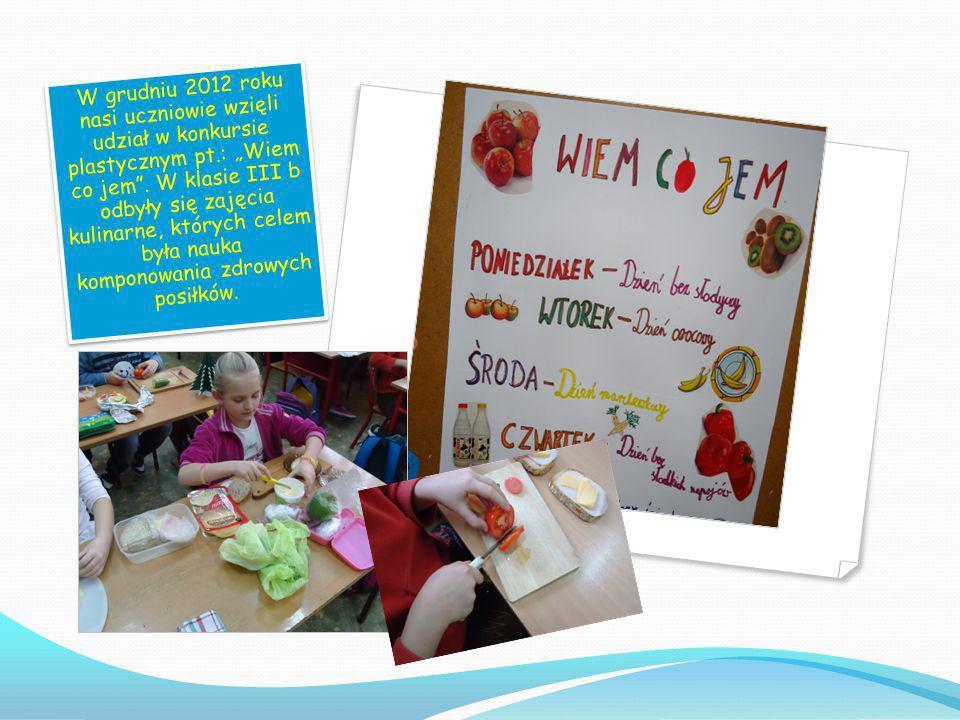 PROFILAKTYKA GRYPY W listopadzie odbyła się prelekcja na temat zapobiegania grypie, którą przeprowadziła pielęgniarka szkolna.