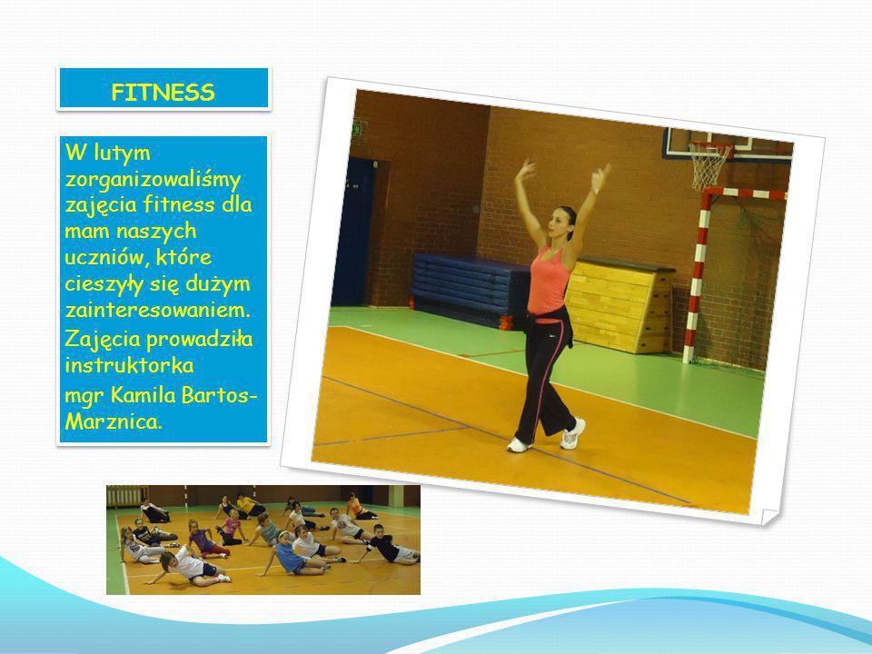 W styczniu 2013 roku odbył się w naszej szkole noworoczny turniej Dwa Ognie, w którym wzięło udział 75 uczestników. Pierwsze miejsce zajęła drużyna w
