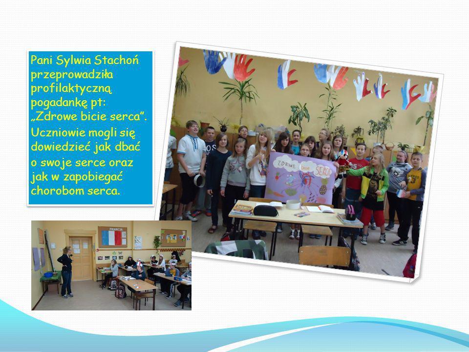 Kwiecień w naszej szkole rozpoczęliśmy pod hasłem Dzień zdrowego odżywiania. Uczniowie przygotowali według własnych przepisów sałatki owocowe i warzyw