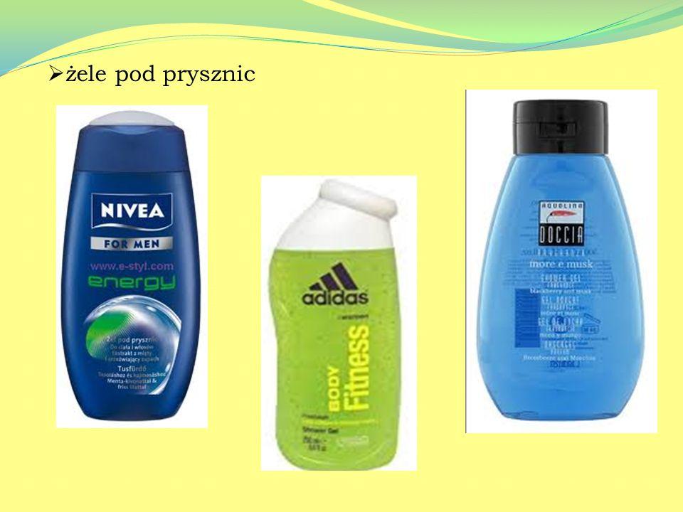 Płyny do kąpieli i żele pod prysznic oraz sole do kąpieli wzbogacone są solami mineralnymi, które nawilżają skórę, czyniąc ją odświeżoną i gładką. pły