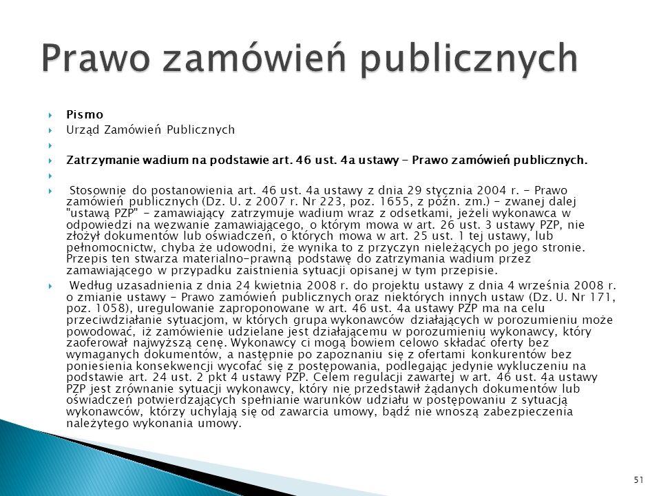 17) Wyrok KIO z dnia 3 lutego 2009 r., sygn.