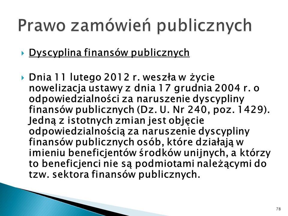 Wyrok Krajowej Izby Odwoławczej przy Prezesie Urzędu Zamówień Publicznych z dnia 23 grudnia 2011 r.