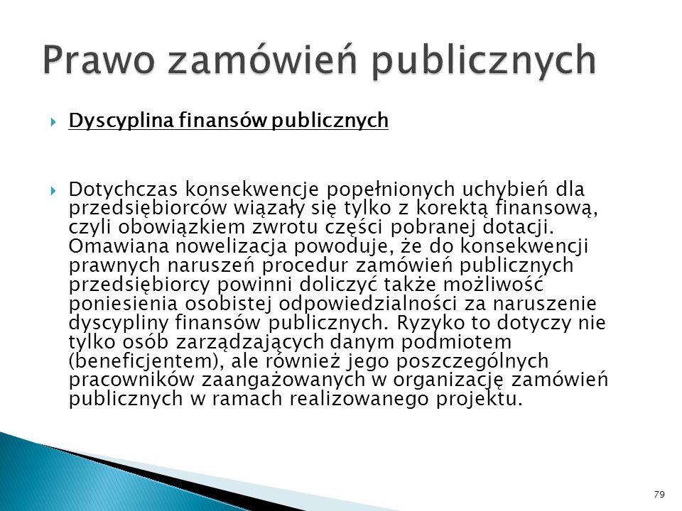 Dyscyplina finansów publicznych Dnia 11 lutego 2012 r.