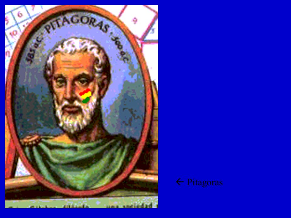 Codzienne życie szkoły pitagorejskiej