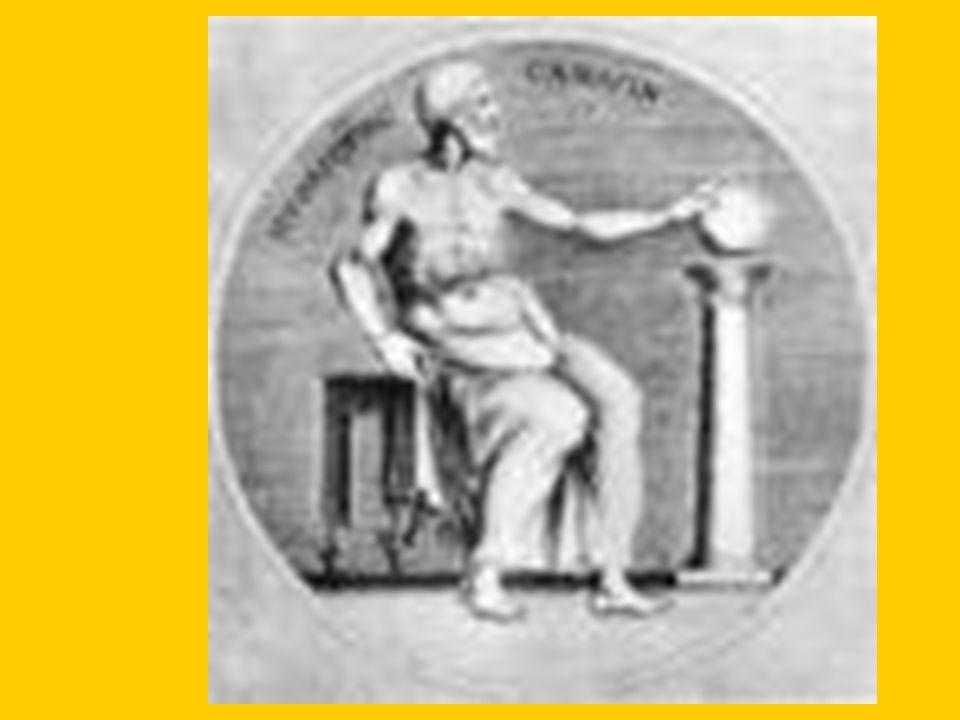 Moneta z podobizną Pitagorasa