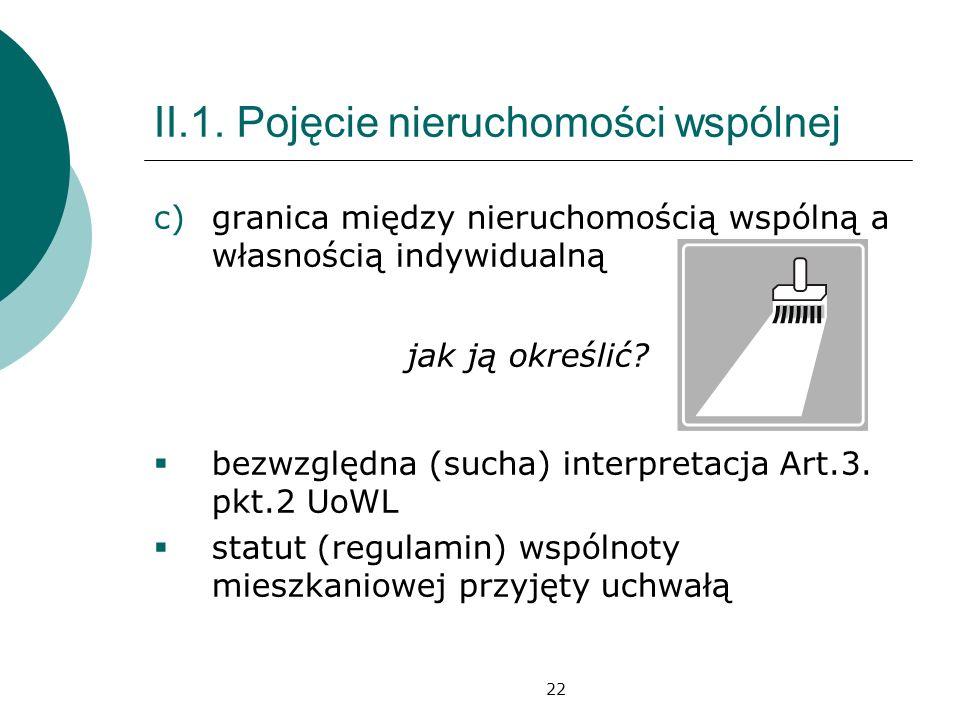 22 II.1.