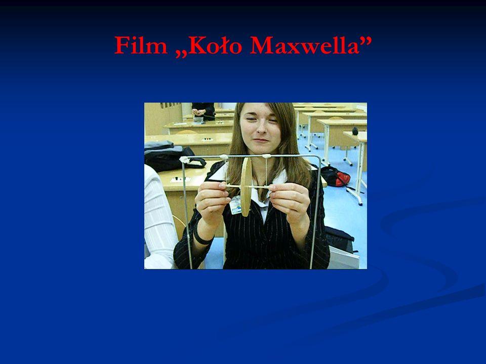 Film Koło Maxwella