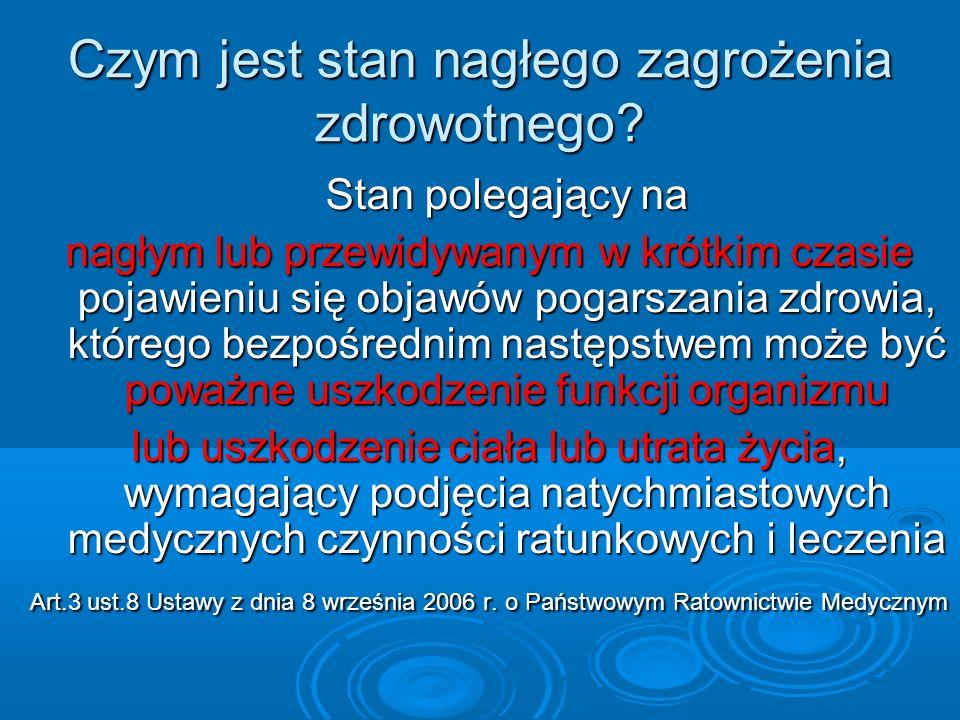 Obraz monitora dyspozytora rejonu północnego obejmującego powiaty: brzeski, namysłowski, kluczborski i oleski