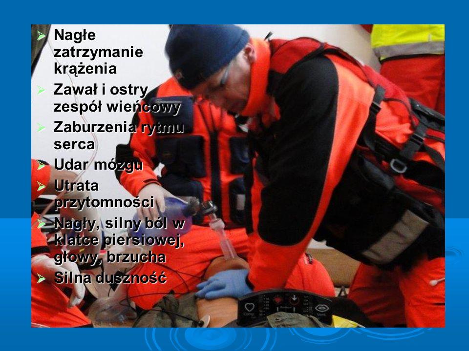 Dziękujęzauwagę Opolskie Centrum Ratownictwa Medycznego
