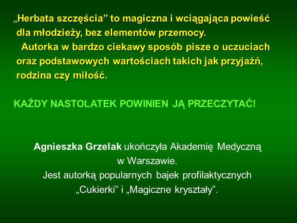 Prószyński i S-ka Patronat medialny:grono-net Wiktor Gimnazjalista Gildia.pl