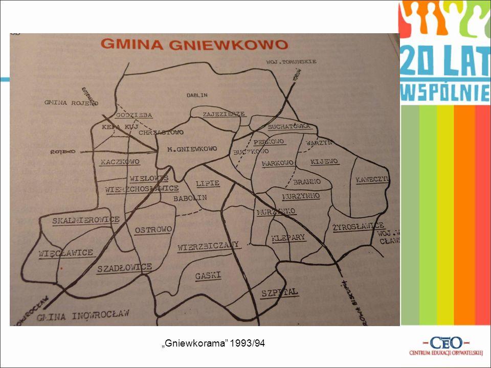 Gniewkorama 1993/94