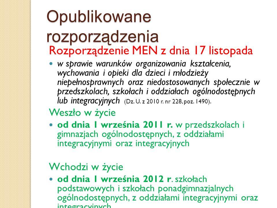 Kompetencje i zadania dyrektora przyjmowanie do dnia 15 października roku szkolnego, w którym uczeń (słuchacz) przystępuje do sprawdzianu, egzaminu gimnazjalnego opinii o specyficznych trudnościach w uczeniu się (§ 37 w ust.